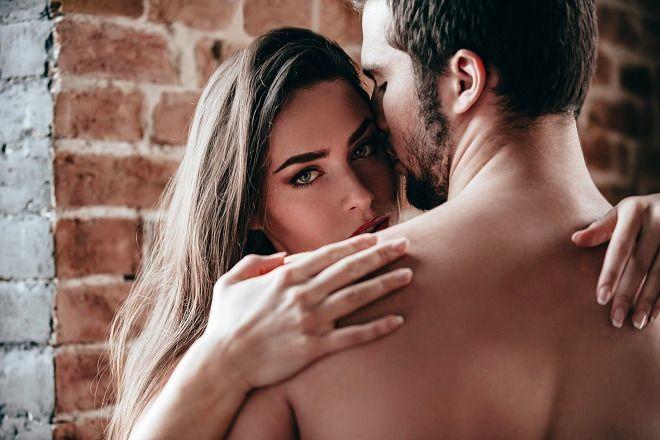 udane życie seksualne