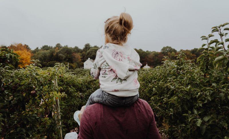randki samotnego ojca z córką