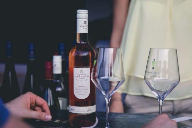 kupowanie wina