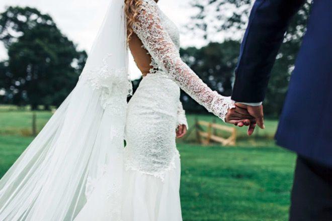 idealny wiek na ślub