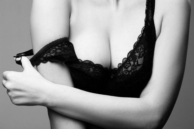 jakie piersi podobają się mężczyznom
