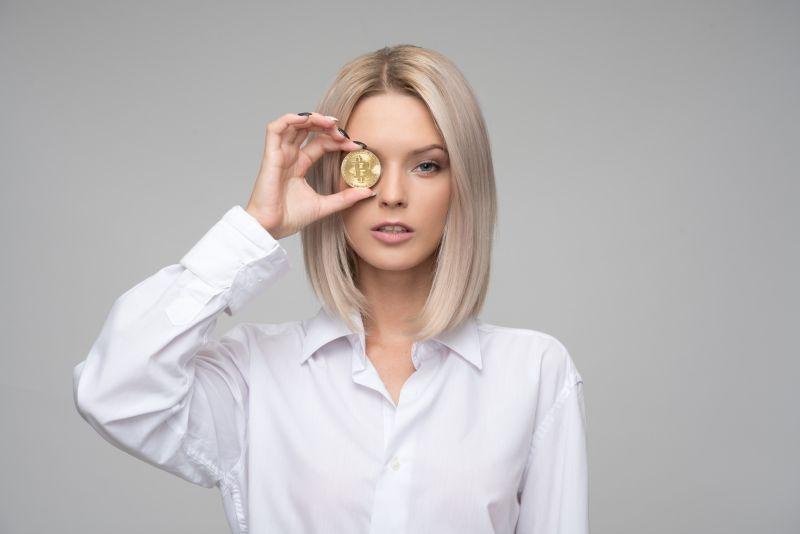 finansowy typ kobiety