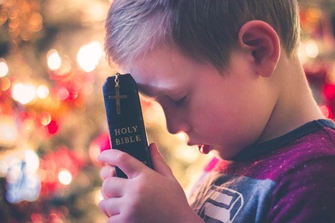 ateistyczna rodzina