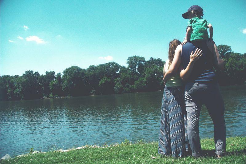 porzucenie kobiety w ciąży
