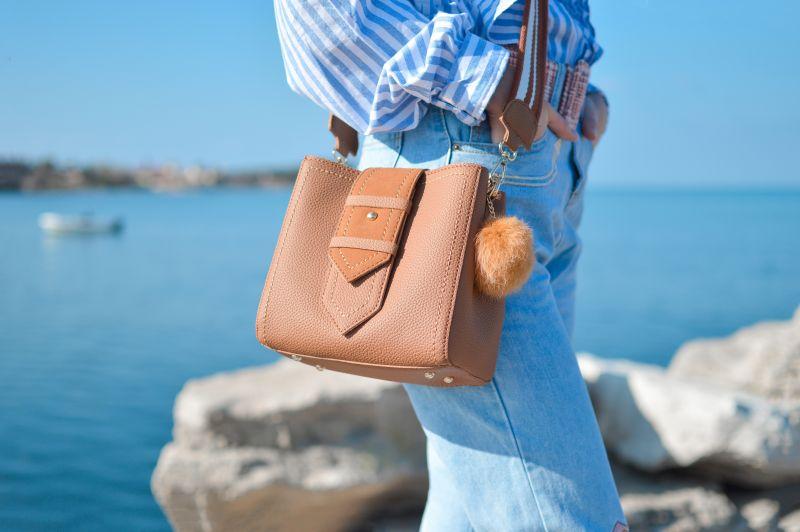 zawartość torebki