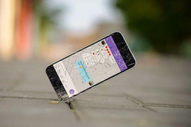 smartfon a miłość