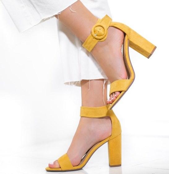 58fbffc584d251 Idealne buty na letnią imprezę | Papilot