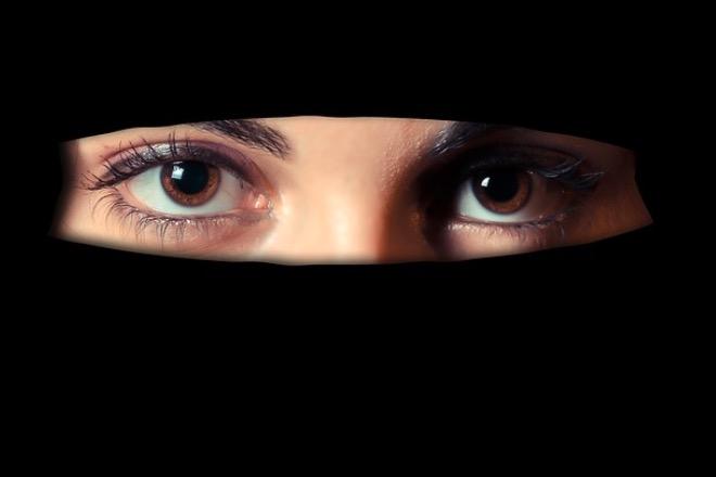 Muzułmańska dziewczyna randki nie muzułmaninem