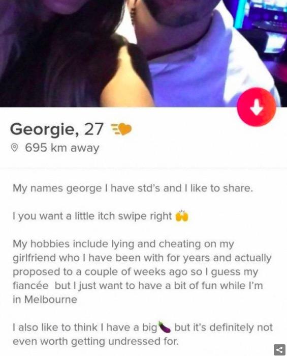 dredy randkowe