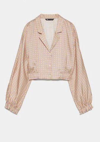 koszula piżamowa