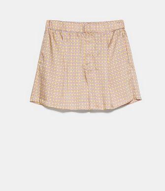 spodenki piżamowe