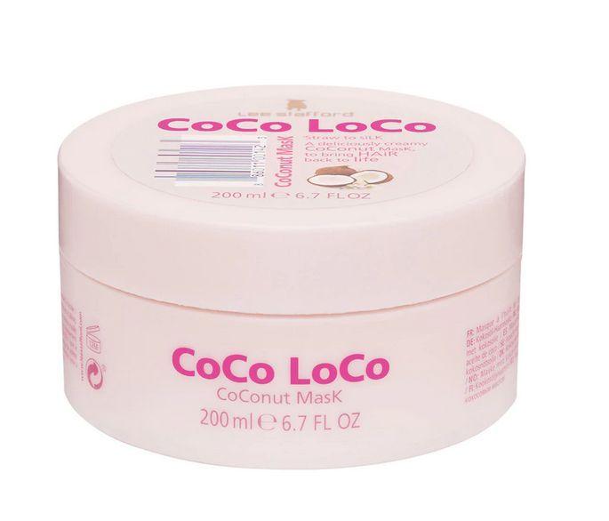 coco loco maska