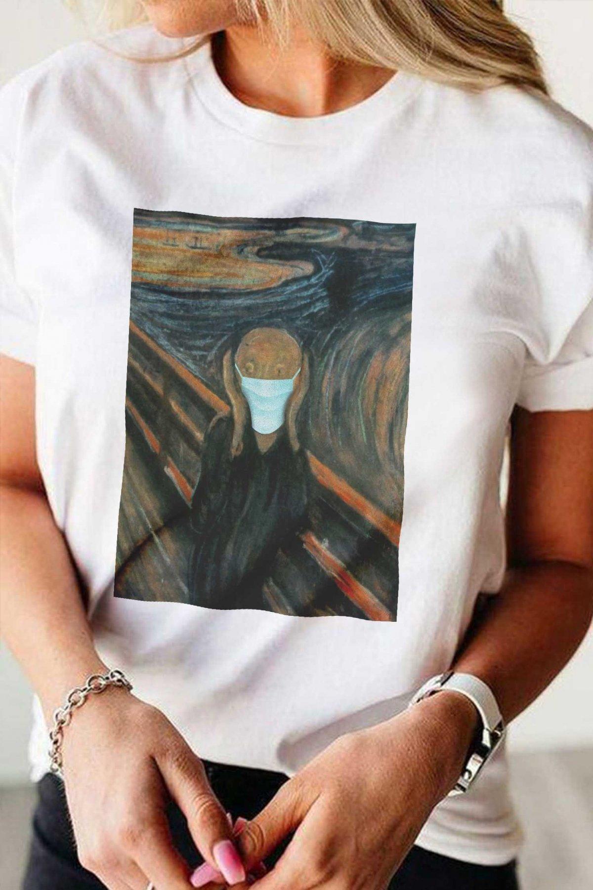 t-shirt magia zakupów